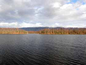 Memory Lakes, Alaska Real Estate